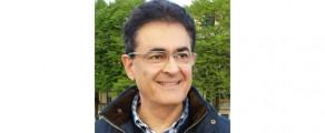 Dott. Mehran Khosroviany