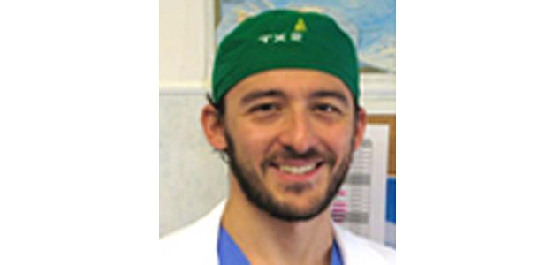 Dott. Luca Garriboli