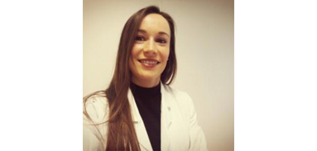 Dott.ssa Federica Martinis